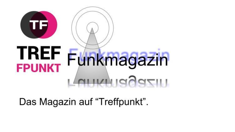 Funkmagazin Logo
