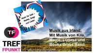 Music for Gabi Irland